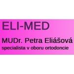 MUDr. PETRA ELIÁŠOVÁ – logo společnosti