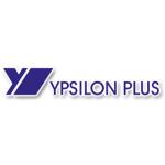 YPSILON PLUS s.r.o. – logo společnosti