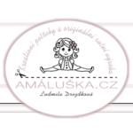 Drozdková Ludmila - Amaluska.cz – logo společnosti