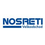 NOSRETI velkoobchod s.r.o. - NOSRETI SPECIALTRANSPORT – logo společnosti
