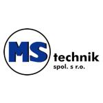 MS technik, spol. s r.o. – logo společnosti