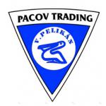 V. Pelikán Pacov Trading, spol. s r.o. – logo společnosti