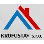 KROFUSTAV s.r.o. – logo společnosti
