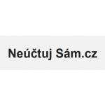 Neúčtuj Sám.cz – logo společnosti