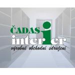 DOMKÁŘ ZDENĚK - ČADAS - INTERIÉR – logo společnosti