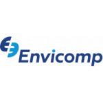 Envicomp, s.r.o. – logo společnosti