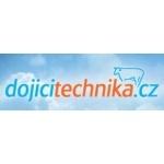 Forst Jiří - Dojici technika - e-shop – logo společnosti