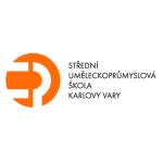 Střední uměleckoprůmyslová škola Karlovy Vary – logo společnosti