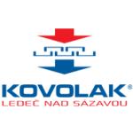 KOVOLAK, s.r.o. - Vybavení lakoven – logo společnosti