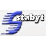 STABYT, bytové družstvo v Ústí nad Orlicí (pobočka Praha 9) – logo společnosti