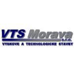 VTS Morava s.r.o. - Výškové a technologické stavby – logo společnosti