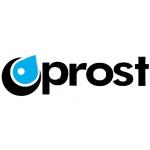 PROST a.s. – logo společnosti