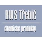 RWS Třebíč, s.r.o. – logo společnosti