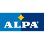 ALPA, a.s. – logo společnosti
