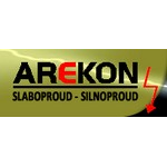 AREKON spol. s r.o. – logo společnosti