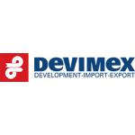 DEVIMEX s.r.o. – logo společnosti