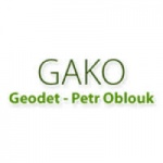 Petr Oblouk- Gako – logo společnosti
