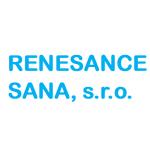 RENESANCE SANA, s.r.o. – logo společnosti