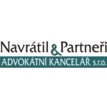Navrátil & Partneři advokátní kancelář s.r.o. – logo společnosti