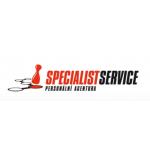 Specialist Service, s.r.o. – logo společnosti