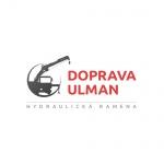 Svatopluk Ulman- Valníky 12t s HR – logo společnosti
