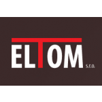 ELTOM, s.r.o. – logo společnosti