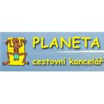 CK PLANETA – logo společnosti