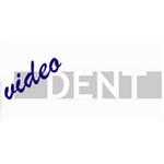 MUDr. Blažena Petzlová - VIDEODENT – logo společnosti