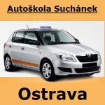 Autoškola Suchánek – logo společnosti