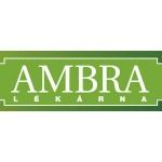 Lékárna Ambra – logo společnosti