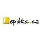 Lepítka.cz - Samolepící bločky s potiskem – logo společnosti