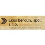 EKUS BEROUN , spol. s r.o. – logo společnosti