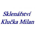 Sklenářství Klučka Milan – logo společnosti