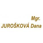 Mgr. Jurošková Dana – logo společnosti
