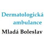 MUDr. Jana Marčeková - Dermatologická ambulance – logo společnosti