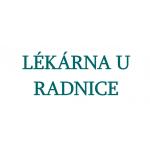 Lékárna U radnice (Ostrava) – logo společnosti