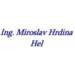 Ing. Miroslav Hrdina - Hel – logo společnosti