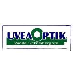 Uvea Optik – logo společnosti