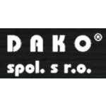 DAKO spol. s r. o. – logo společnosti