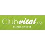 Ing. Karla Růžičková- Zdravá výživa - Club vital – logo společnosti
