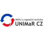 UNIMaR CZ s.r.o. (Jablonec nad Nisou) – logo společnosti