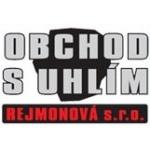 OBCHOD S UHLÍM - REJMONOVÁ s.r.o. (Mladá Boleslav) – logo společnosti