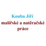 Kouba Jiří - malířské a natěračské práce – logo společnosti