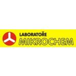 Laboratoře Mikrochem a.s. (pobočka Valašské Meziříčí) – logo společnosti