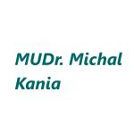 MUDr. Michal Kania – logo společnosti