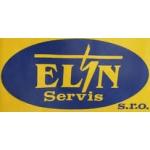 ELIN servis s.r.o. – logo společnosti