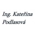 Ing. Kateřina Podlasová - němčina – logo společnosti