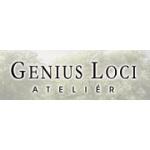 Ateliér Genius loci, s.r.o. – logo společnosti