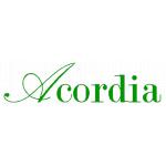 Acordia s.r.o. - pohřební služba – logo společnosti