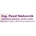 Ing. Pavel Nádvorník s.r.o. – logo společnosti